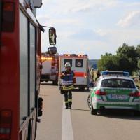 04-07-2016_A7_Woringen_motorrad-Gespann_Unfall-Feuerwehr_Poeppel_0002