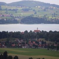 06-07-2016_Ostallgaeu_Neuschwanstein_Vermisstensuche_Polizei_Poeppel_0003