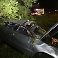 21-07-2016_A7_Memmingen-Sued_Unfall_Pkw_Anhaenger_Lkw_Feuerwehr_Poeppel_0054