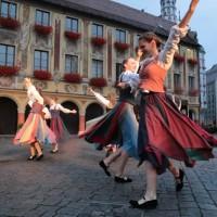 25-07-2016_Wallenstein-Sommer-2016_Tanz-auf-dem-Kopfsteinpflaster_Fackelzug_Poeppel20160725_0848