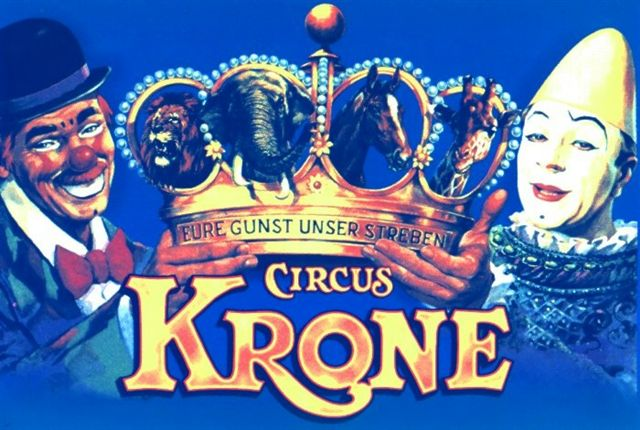 Circus Krone 3