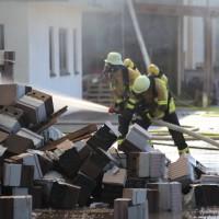 08-08-2016_Ravensburg_Aichstetten_Brand_Buero-Lager_Feuerwehr Poeppel_0025