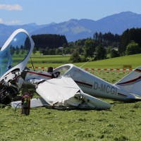 13-08-2016_Oberallgaeu_Durchach_Flugzeug_Unfall_Absturz_Feuerwehr_Poeppel_0004