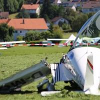 13-08-2016_Oberallgaeu_Durchach_Flugzeug_Unfall_Absturz_Feuerwehr_Poeppel_0014