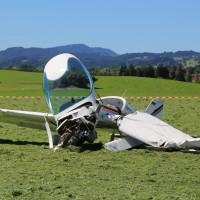 13-08-2016_Oberallgaeu_Durchach_Flugzeug_Unfall_Absturz_Feuerwehr_Poeppel_0021