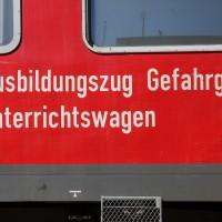 ULm Gef gut Übung Bahn
