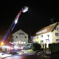 Erbach Brand Asylheim