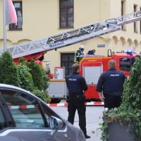 07-10-2016_Memmingen_Hotel_Stadtmitte_Gasgeruch_Raeumung_Feuerwehr_Poeppel_0002