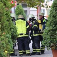 07-10-2016_Memmingen_Hotel_Stadtmitte_Gasgeruch_Raeumung_Feuerwehr_Poeppel_0023