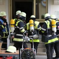 07-10-2016_Memmingen_Hotel_Stadtmitte_Gasgeruch_Raeumung_Feuerwehr_Poeppel_0164