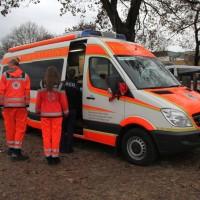 20161225_Augsburg_Fliegerbombe_Entschaerfung_Evakuierung_BRK_JUH_MHD_Polizei_Feuerwehr_THW_Tauber_Bruder_new-facts-eu_0029