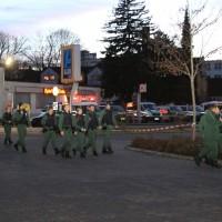 20161225_Augsburg_Fliegerbombe_Entschaerfung_Evakuierung_BRK_JUH_MHD_Polizei_Feuerwehr_THW_Tauber_Bruder_new-facts-eu_0101