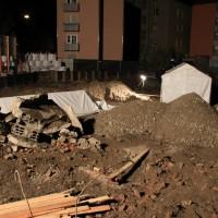 Bombenfund Augsburg