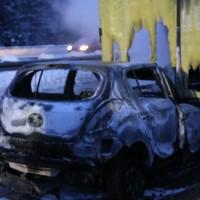 20170118_A980_B12_Waltenhofen_Unfall_Sattelzug_Lkw_Pkw_Brand_Feuerwehr_Poeppel_0007