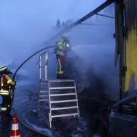20170118_A980_B12_Waltenhofen_Unfall_Sattelzug_Lkw_Pkw_Brand_Feuerwehr_Poeppel_0020
