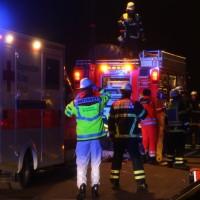 20170119_A96_Memmingen_Unfall_Baustelle_Feuerwehr_Poeppel_0005