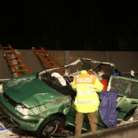 20170119_A96_Memmingen_Unfall_Baustelle_Feuerwehr_Poeppel_0042