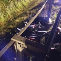 20170615_B30_Biberach_Motorrad-Unfall_Feuerwehr_Poeppel_0022