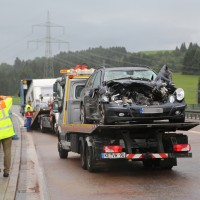 2017-08-31_A7_Allgaeu-Dreicck_O_Unfall_Wohnwagen_Feuerwehr_Poeppel-0007
