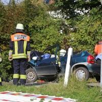 2017-09-27_Unterallgaeu_Boehen-Walddmuehle_Unfall_Feuerwehr_Poeppel-0016