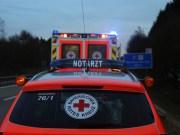 2018-0124_A96_Erkheim_Stetten_UNfall_Autotransporter_Feuerwehr_Poeppel_0007