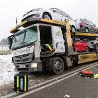 2018-03-19_B12_Kaufbeuren_Neugablonz_Lkw-Unfall_Feuerwehr_0010