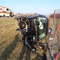 2018-03-24_A96_Mindelheim_Woerishoafen_Unfall_Ueberschlag_Feuerwehr_Bringezu_0007
