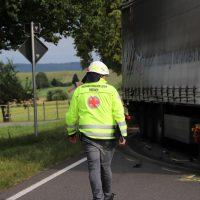 2018-06-21_B30_Oberessendorf_Unfall_Lkw_Pkw_toedlich_Feuerwehr_0008