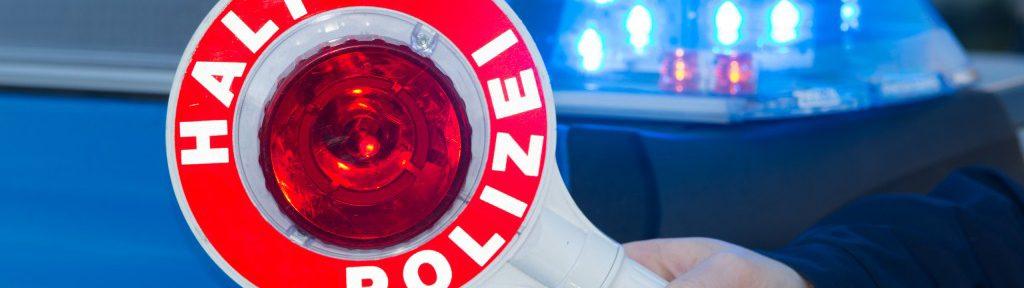 Polizeiberichte Bayern