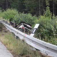 2018-08-08_A96_Wangen_Neuravensburg_Unfall_Feuerwehr_00005