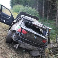 2018-08-08_A96_Wangen_Neuravensburg_Unfall_Feuerwehr_00008