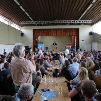 2018-09-15_Guenzburg_Breitenthal_AfD-Wahlveranstaltun_Polizei_00015