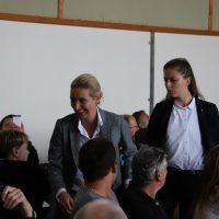 2018-09-15_Guenzburg_Breitenthal_AfD-Wahlveranstaltun_Polizei_00026