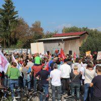 2018-09-15_Guenzburg_Breitenthal_AfD-Wahlveranstaltun_Polizei_00073