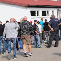 2018-09-15_Guenzburg_Breitenthal_AfD-Wahlveranstaltun_Polizei_00088
