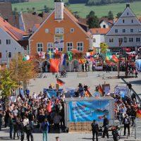 2018-09-30_Unterallgaeu_Ottobeuren_AFD_Bunt_DEMO_Polizei_00152