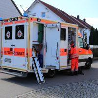 K1600_25.09.2018 Unfall Fußgaenger PKW Mindelheim Bringezu (2)
