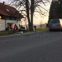 Unfall B308 Lindau (3)