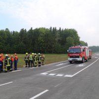 2019-05-26_Memmingen_Jugendfeuerwehr_Uebung_Allgaeu-Aitpor_Flugzeugabsturz_Memmingerberg_Poeppel20190526_0015