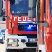 Feuerwehr Symbol
