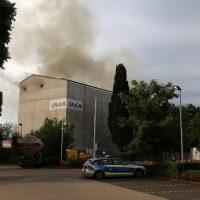 12.07.2019 Brand Vollbrand Weikmann Mindelheim Unterallgäu 2 Millionen Schaden (16)