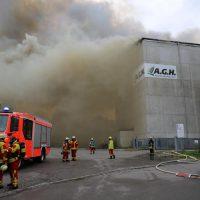12.07.2019 Brand Vollbrand Weikmann Mindelheim Unterallgäu 2 Millionen Schaden (30)