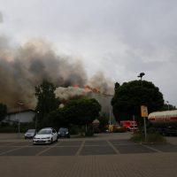 12.07.2019 Brand Vollbrand Weikmann Mindelheim Unterallgäu 2 Millionen Schaden (35)
