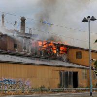 12.07.2019 Brand Vollbrand Weikmann Mindelheim Unterallgäu 2 Millionen Schaden (9)