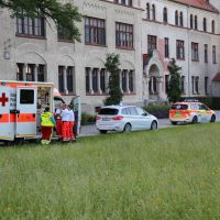 16.07.2019 Brand Sauna Lohhof Unterallgäu Feuerwehr Rettungsdienst (13)