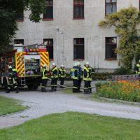 16.07.2019 Brand Sauna Lohhof Unterallgäu Feuerwehr Rettungsdienst (5)