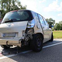16.07.2019 VU B16 Mindelheim Höhe Lohhof Feuerwehr Rettungsdienst 5 Fahrzeuge mehrere Verletzte (20)