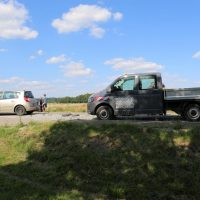 16.07.2019 VU B16 Mindelheim Höhe Lohhof Feuerwehr Rettungsdienst 5 Fahrzeuge mehrere Verletzte (22)