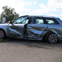 16.07.2019 VU B16 Mindelheim Höhe Lohhof Feuerwehr Rettungsdienst 5 Fahrzeuge mehrere Verletzte (9)