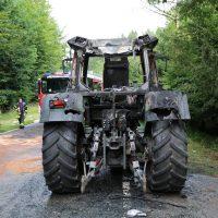 19.07.2019 Brand Traktor Breitenbrunn ST2017 (5)